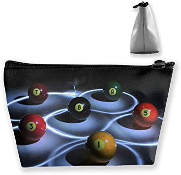 Billar Pool Snooker Bolsa de almacenamiento trapezoidal ...