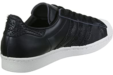adidas Originals Superstar 80s Chinese New Year Hommes Noir