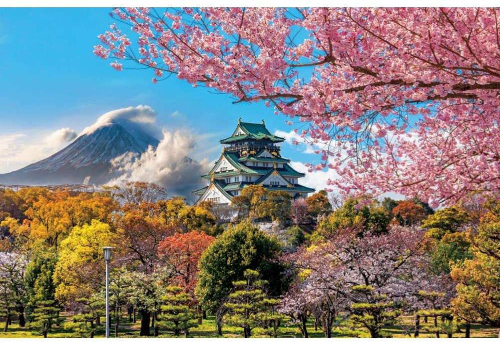 7x7FT Vinyl Photography Backdrop,Japanese,Carp Koi Fish Oriental Photoshoot Props Photo Background Studio Prop