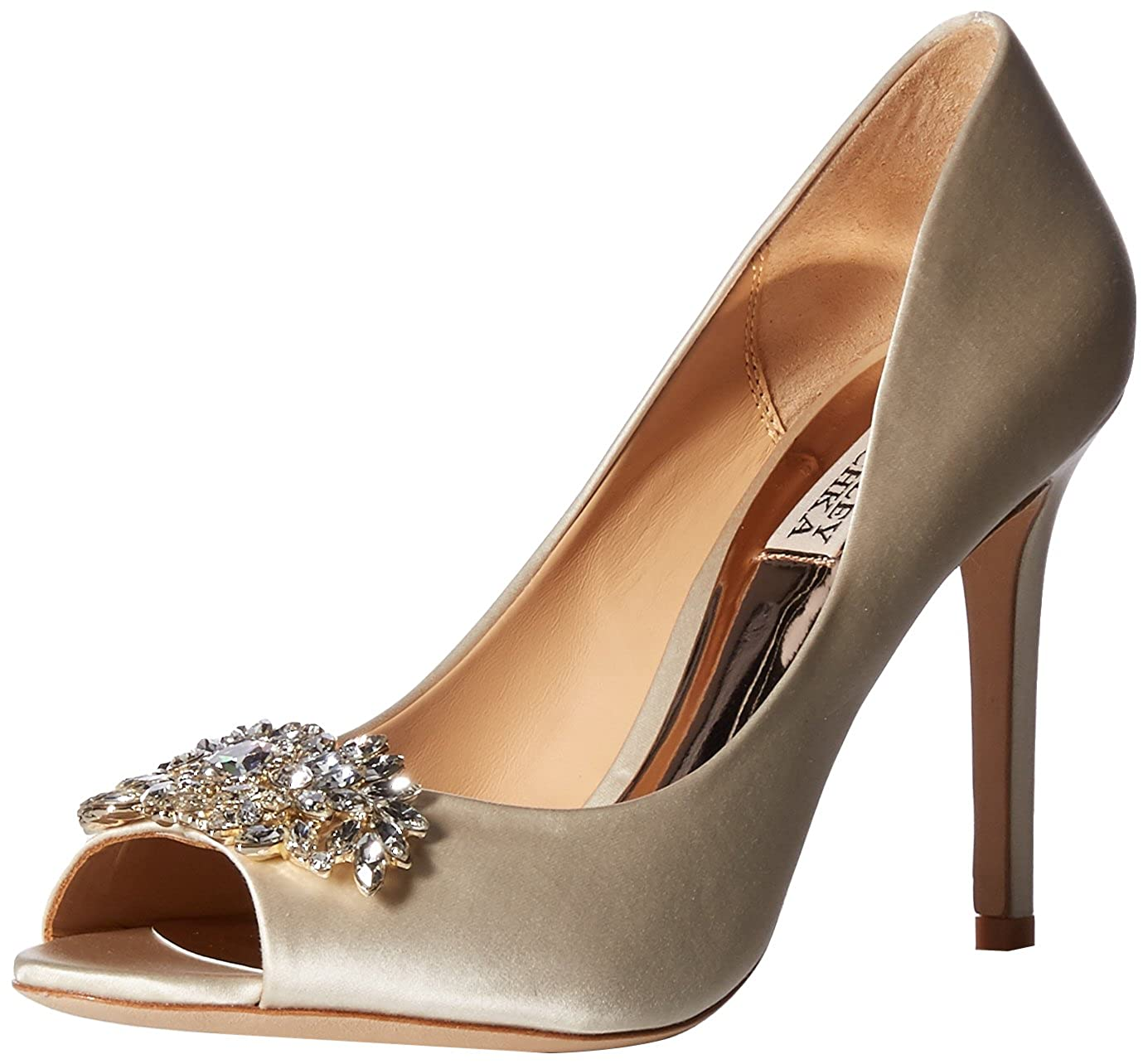 Badgley Mischka Women's Paloma Pump MP4305