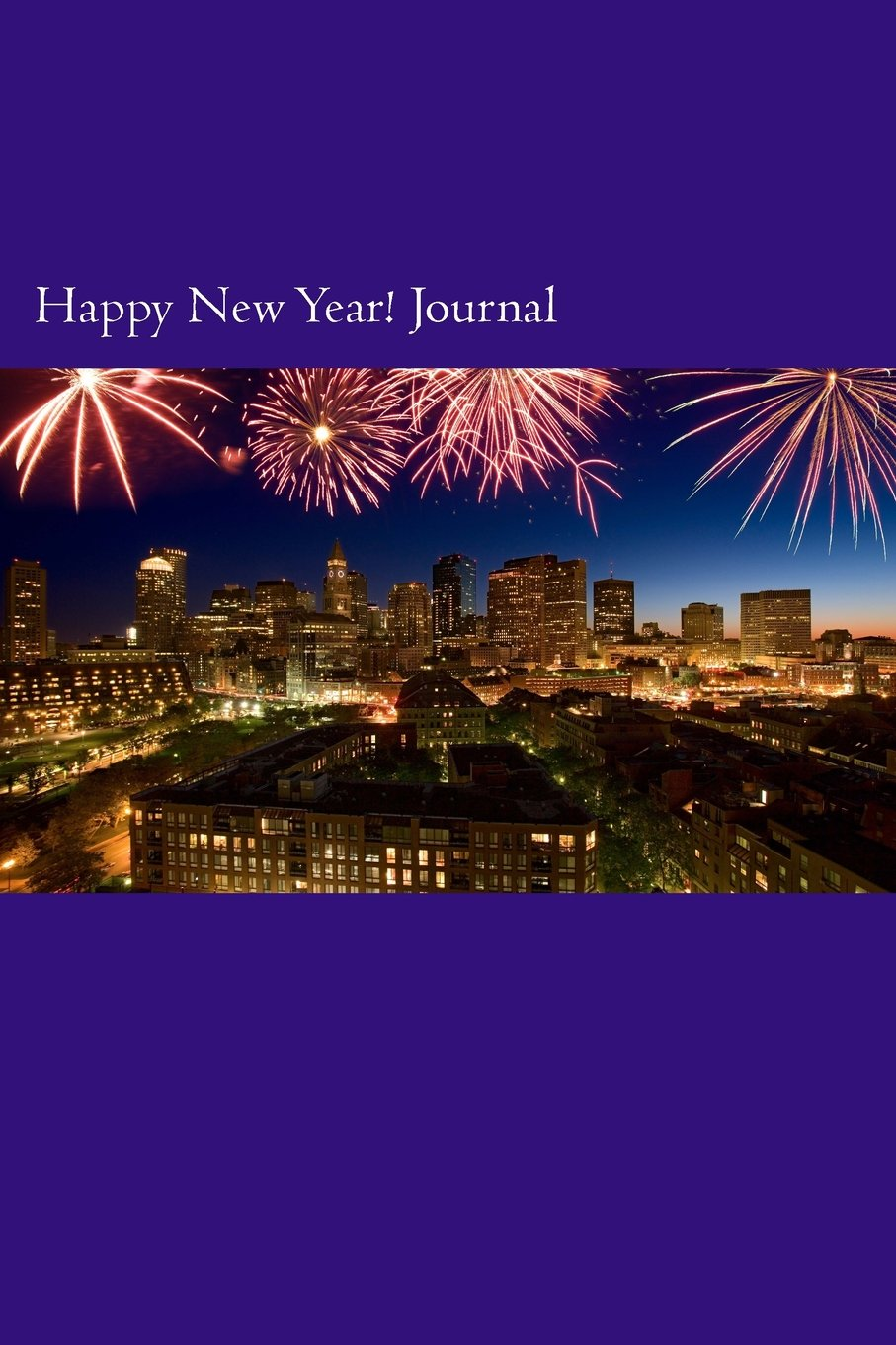 Download Happy New Year!  Journal PDF