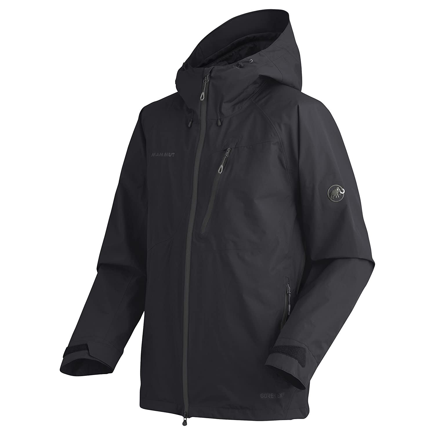 GORE-TEX ALL WEATHER JACKET