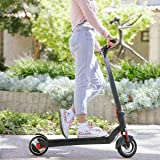"""XPRIT 8"""" Electric Scooter with Shock"""