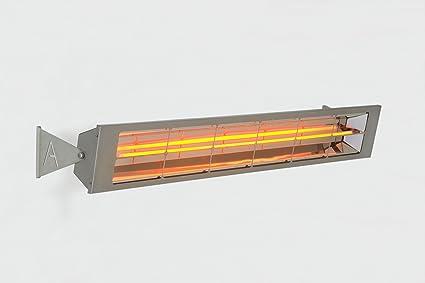 Estufas de Alfresco - ALF30 156cm Onda Media infrarrojos al a Calentador eléctrico para el aire