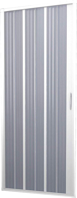 Mampara de ducha plegable con fuelle, BXF120001