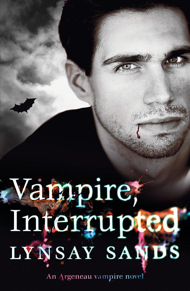 Vampire, Interrupted: An Argeneau Novel PDF