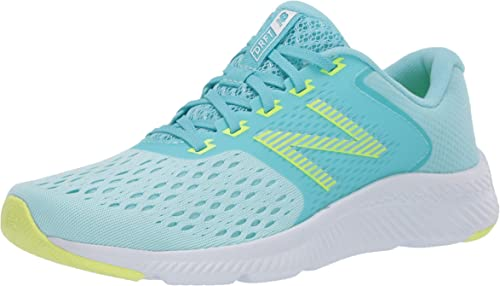 Amazon.com | New Balance Women's Drft V1 Running Shoe | Road ...