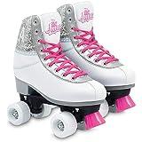 Soy Luna Ámbar patines roller training, talla 34/35 (Giochi Preziosi YLU58200)