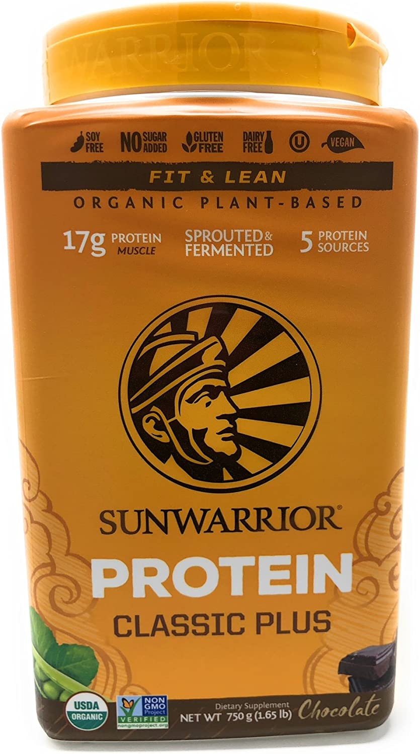 Top 10 Best Protein Powder For Kids (2020 Reviews & Buying Guide) 9
