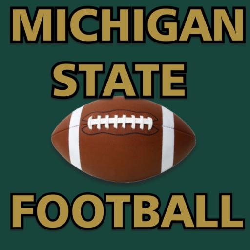Michigan St. Football News (Kindle Tablet Edition)
