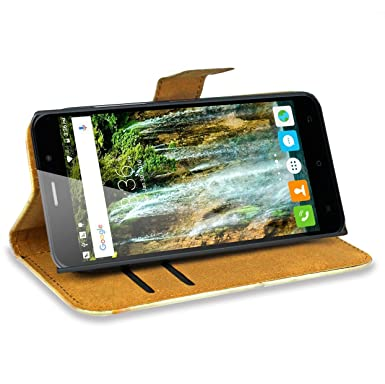 Amazon.com: FoneExpert - Funda tipo cartera para Cubot Note ...