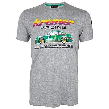 MBA-SPORT T-Shirt Kremer Racing Porsche 911 Carrera 3.0
