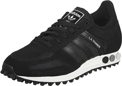scarpe adidas trainer nere