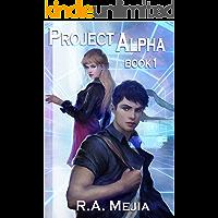 Project Alpha: Book 1