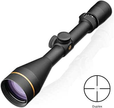 Leupold VX-3i 3.5-10x50mm Riflescope