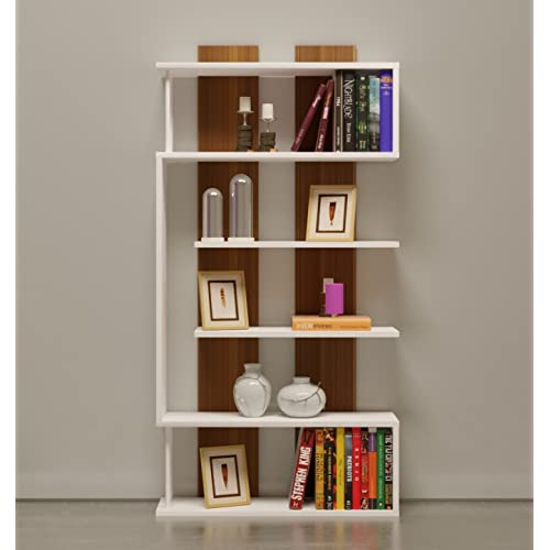 Bookcase Room Dividers Amazoncouk