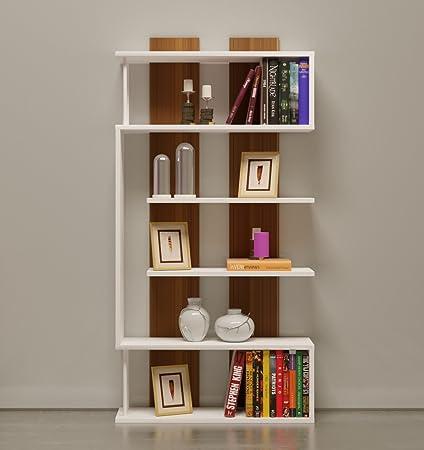 Homidea SATURN Libreria - Scaffale per libri - Scaffale per ufficio ...