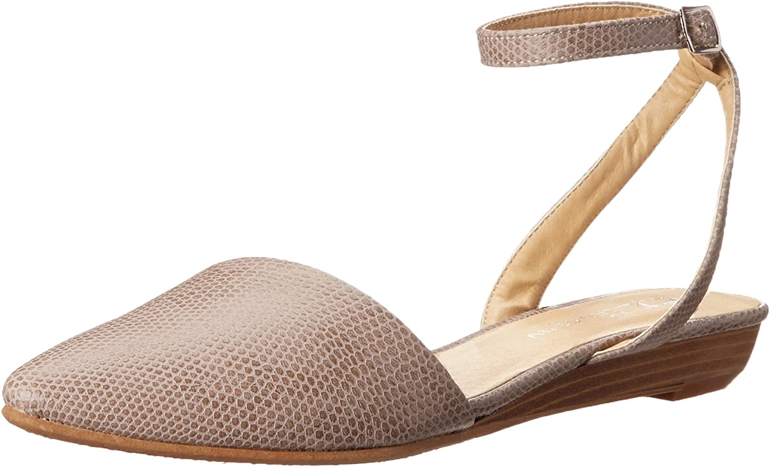 CL by Chinese Laundry Women's Sandy Lizard Wedge Pump
