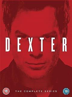 dexter season 1 hd torrent