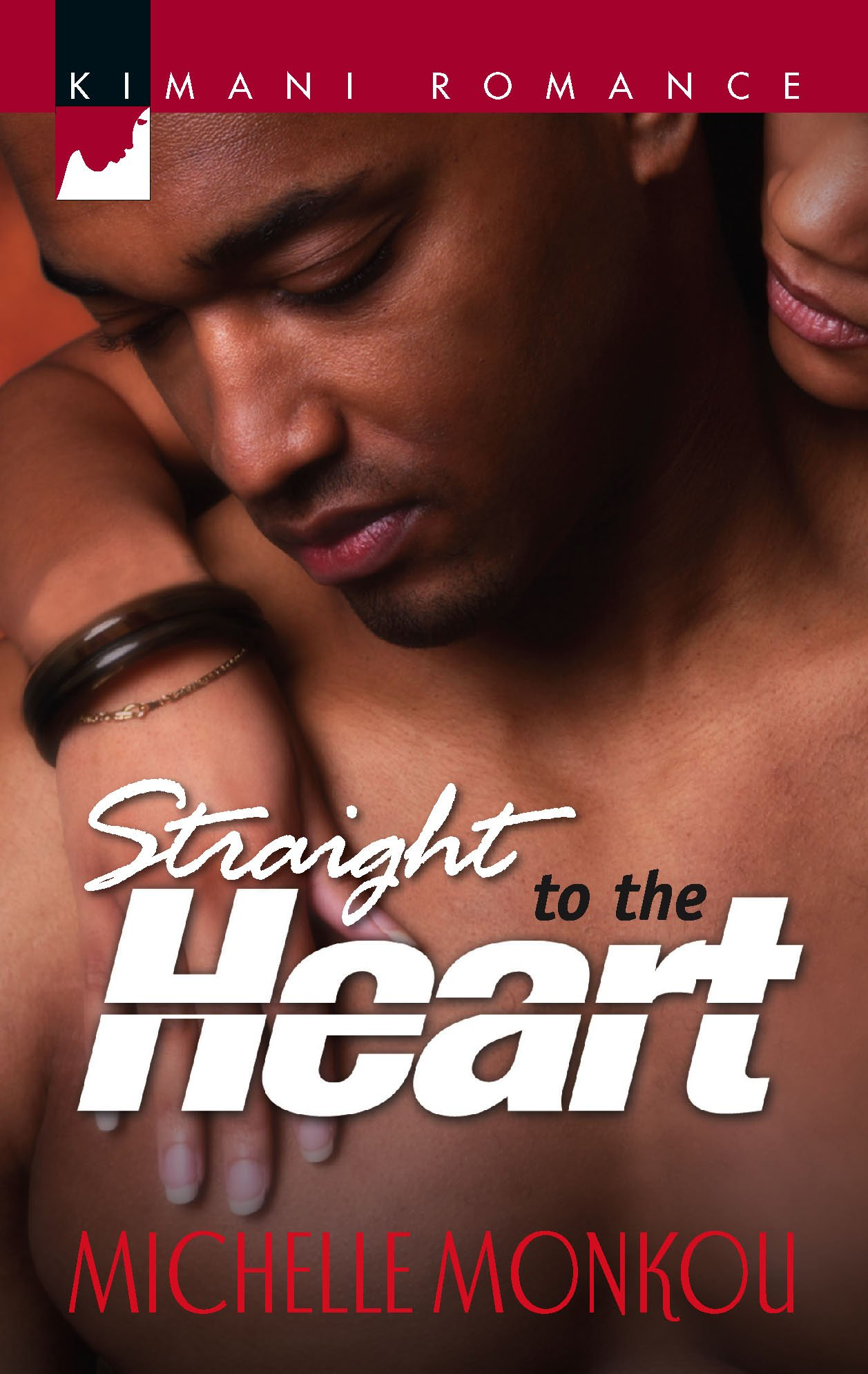 Straight To The Heart (Kimani Romance Series): Michelle Monkou:  9780373860340: Amazon.com: Books