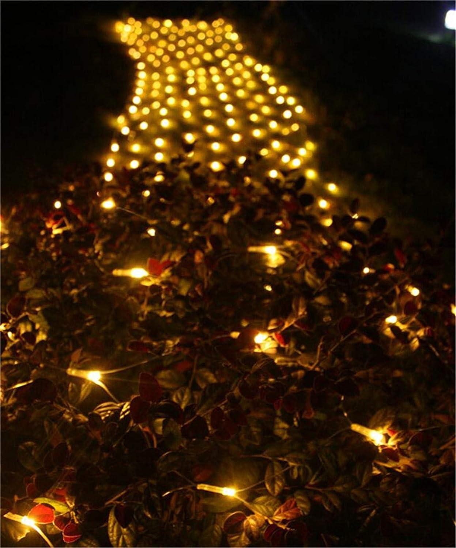 marca BABIFIS Luci di Rete, Rete, Rete, luci Lampeggianti della Lanterna del LED Luci della Rete da Pesca Luci di Tenda Decorative Impermeabili di Natale Luci del Fondo della Maglia  in vendita online
