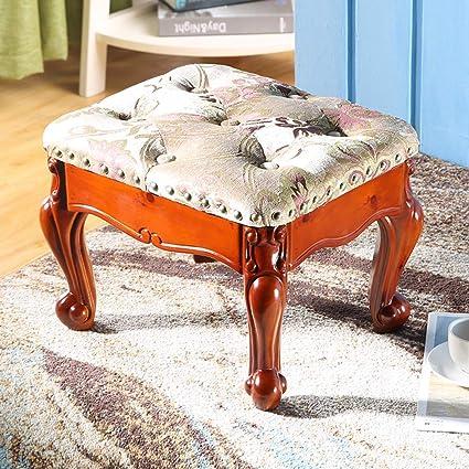 Vintage Ottoman Coffee Table 1