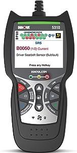 INNOVA CarScan Pro 5310