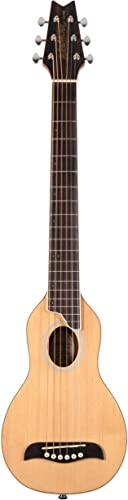 Washburn RO10 Rover Steel String Acoustic Guitar