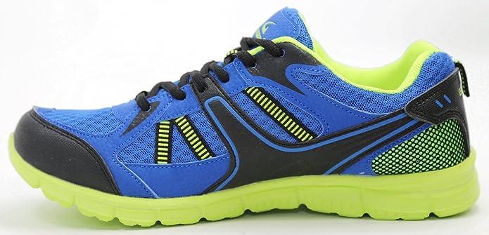 Amazon.com: WALSTAR Hombres Pareja Casual Fashion Sneakers ...