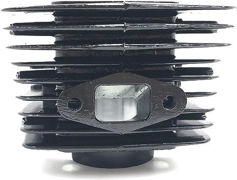 Supermotorparts 5x Cylinder Head Gasket Brass 66cc 80cc 2 Stroke Engine Motorized BiCYCLE