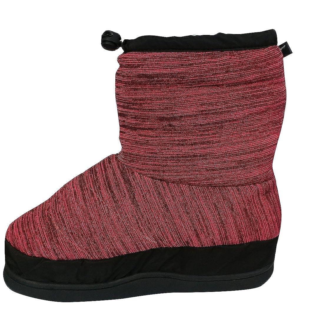 [DanceNwear] レディース B0732Y7XYY ローズ S = 6L - 7.5L