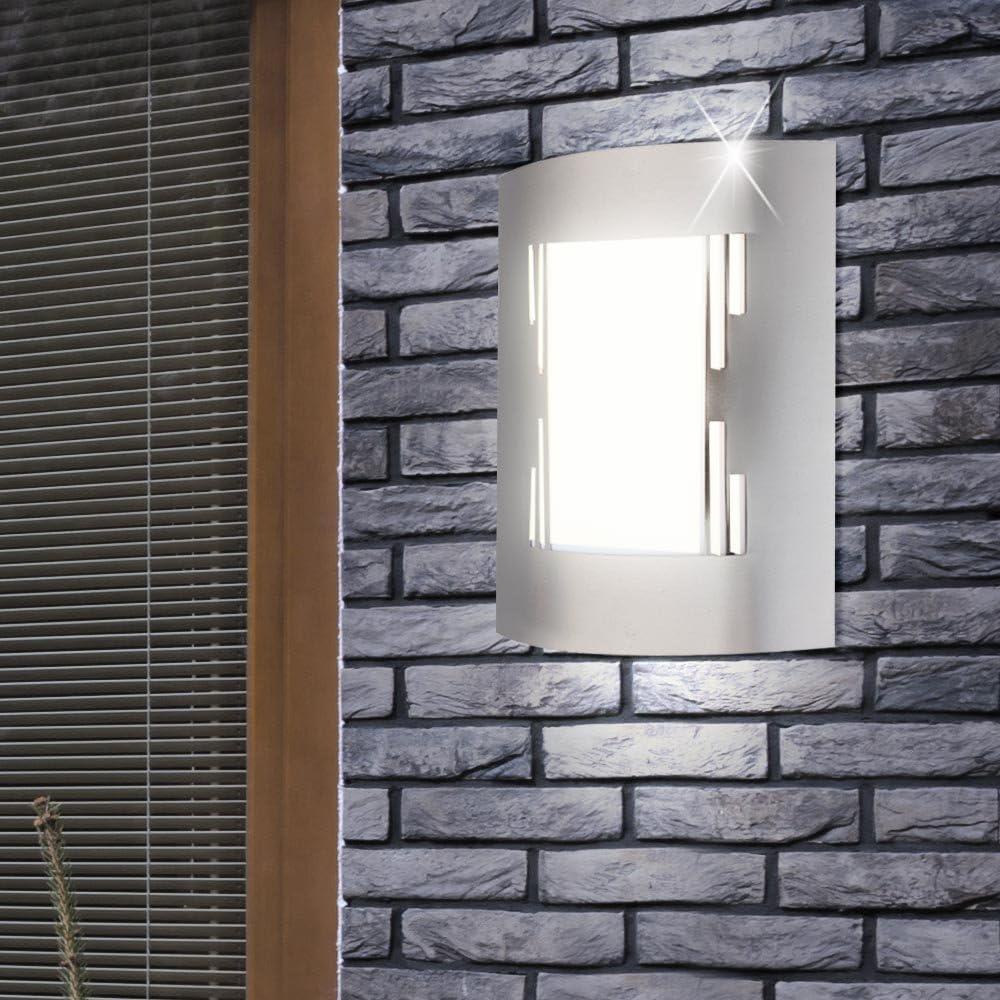 Außen Wand Beleuchtung Balkon Veranda Einfahrt Haus Tür Terrassen Lampe Leuchte