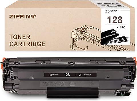 2PK 128 Compatible Toner for Canon 128 ImageClass D530 MF4770n MF4880dw MF4890dw