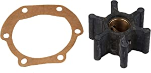 Sierra International 23-3307 Marine Generator Parts, Impeller Kit, Westerbeke 34440