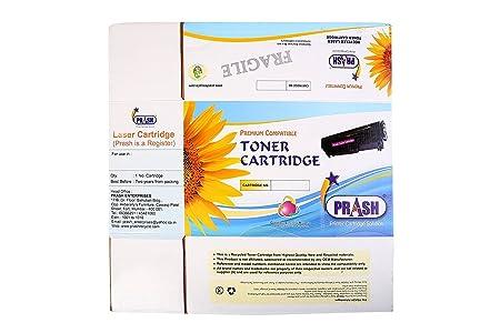 PRASH ENTERPRISES Black Toner Cartridge for Ricoh SP-200, SP-200N, SP-200S,  SP-200SU, SP-202SN, SP-203SFN, SP-203SF, SP-210 (Black)