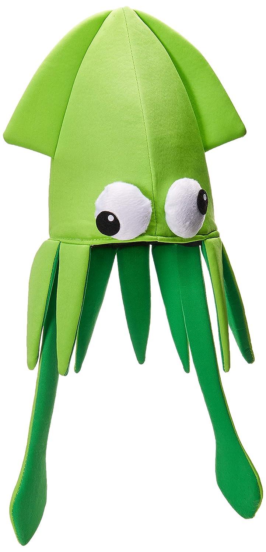 Amazon.com  Squid Hat Party Accessory 074202b6ea2