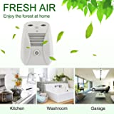 Ionic & Ozone Air Purifier,EP202 Odor Allergies