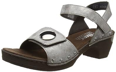sandale plattform rieker