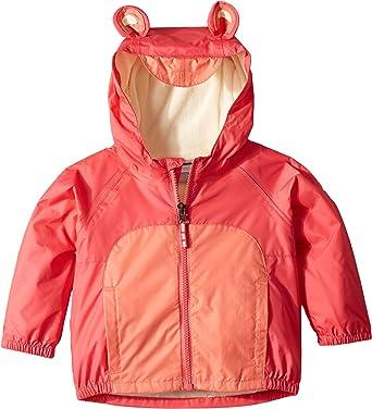 70158a342 Amazon.com  Columbia Kids  Toddler Kitteribbit Fleece Lined Rain ...