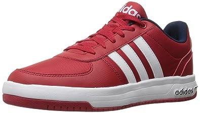 adidas Performance Men s Cloudfoam Hoops Basketball Shoe 095a2272d