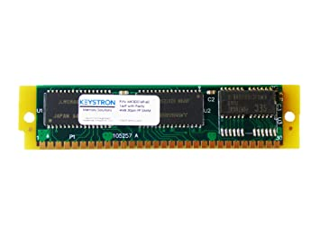 Amazon.com: Memoria RAM de 16 MB 30pin Simm con parity 16 x ...