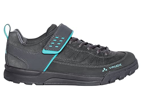 VAUDE Womens Moab Low Am, Zapatillas de Ciclismo de montaña para Mujer: Amazon.es: Zapatos y complementos