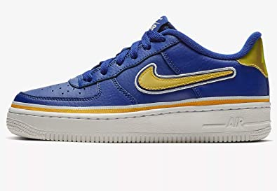 quality design a0bcc 2f25e Nike Air Force 1 Lv8 Sport (gs) Big Kids Ar0734-400 Size 5