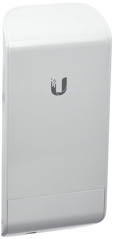 Ubiquiti LOCOM2 - Punto de acceso inalámbrico, blanco