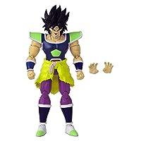 Dragon Ball Super – Dragon Stars Broly Figure (Series 19)