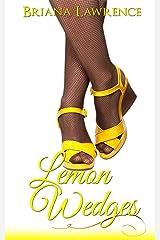 Lemon Wedges (Devious Pies Book 2) Kindle Edition