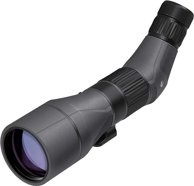 Leupold SX-5 Santiam HD Spotting Scope - Smooth Focus