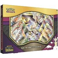 Pokémon SM7.5 Trionfo dei Draghi Ultra Necrozma GX Box (IT)