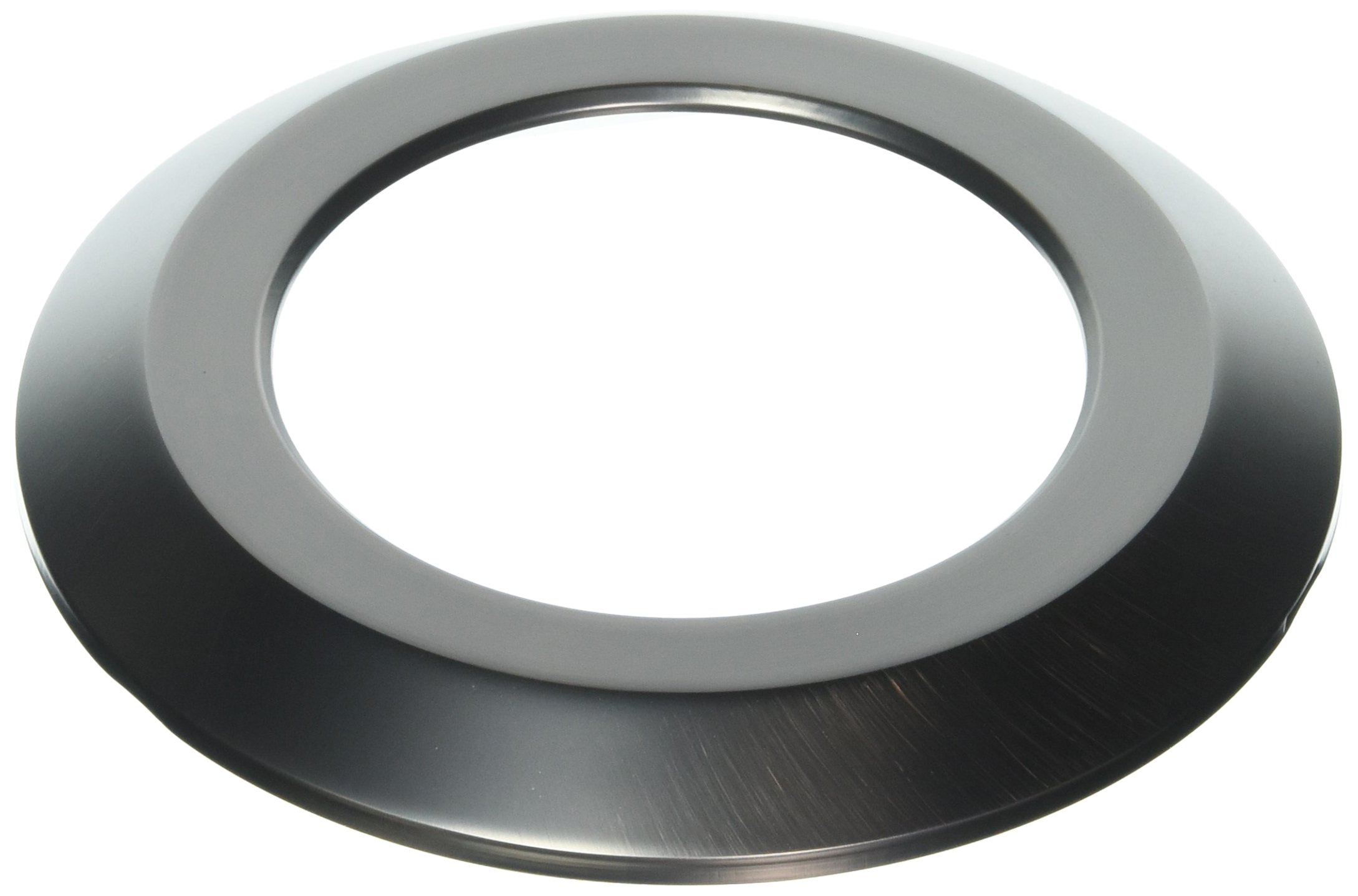 Halo SLD6TRMTBZ Trim Ring for SLD6 Series LED Disk Light, 6'', Tuscan Bronze