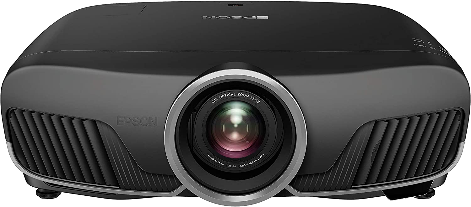 Epson EH-TW9400 Video - Proyector (2600 lúmenes ANSI, 3LCD, 4K ...
